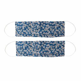 BOBYPERU - Jungle Fever Floating Pencil Skirt