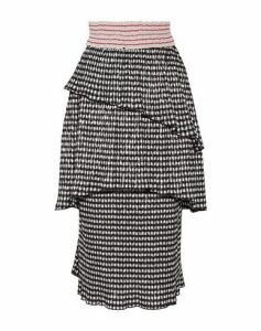 ROSIE ASSOULIN SKIRTS 3/4 length skirts Women on YOOX.COM