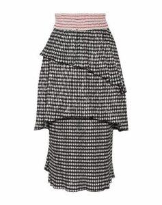 ROSIE ASSOULIN SKIRTS 3/4 length skirts Women on YOOX.COM