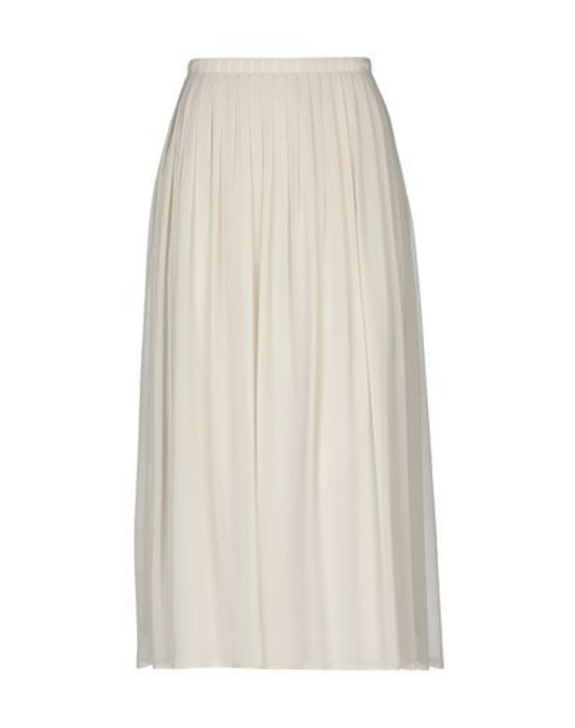 FABIANA FILIPPI SKIRTS 3/4 length skirts Women on YOOX.COM