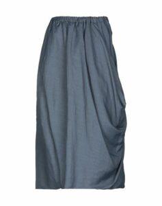 CELINE SKIRTS 3/4 length skirts Women on YOOX.COM