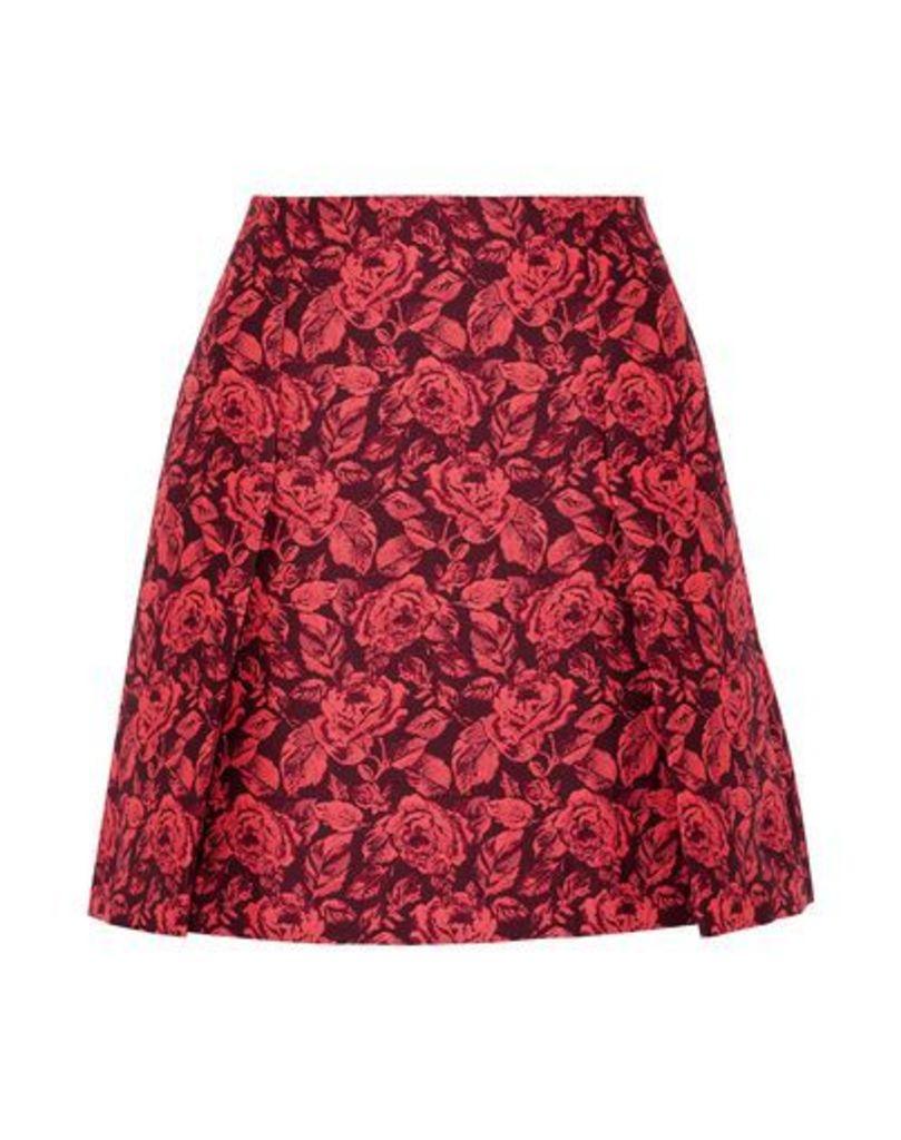ERDEM SKIRTS Knee length skirts Women on YOOX.COM