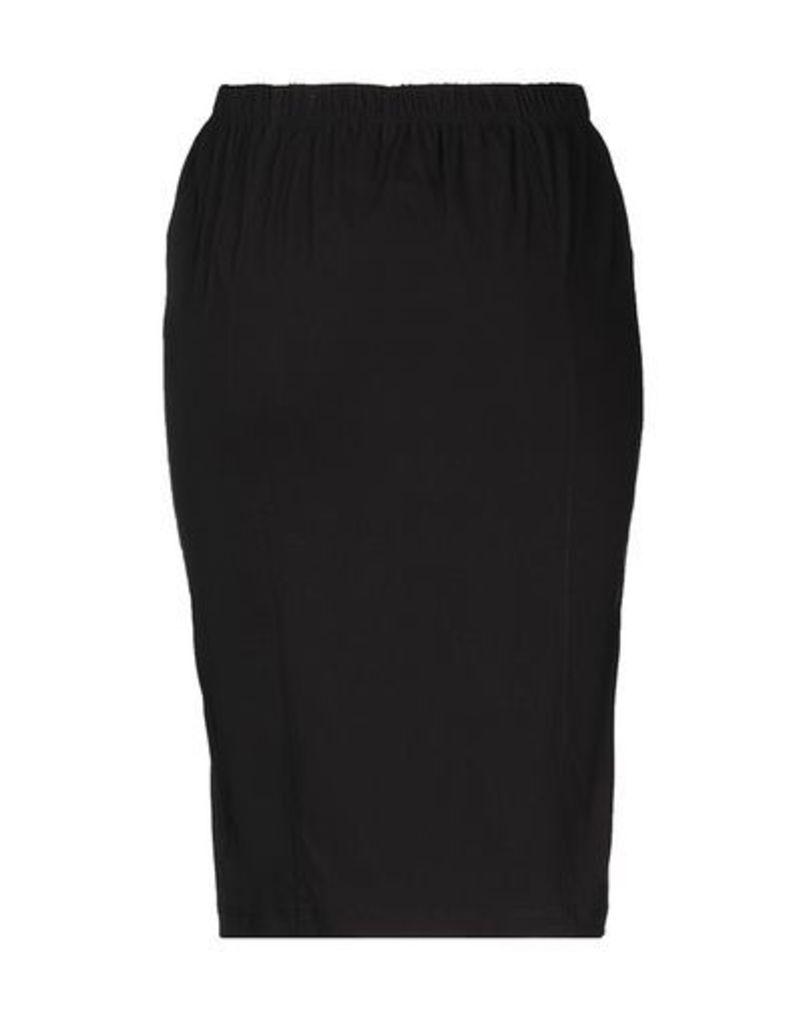 ANATHEA by PARAKIAN SKIRTS Knee length skirts Women on YOOX.COM