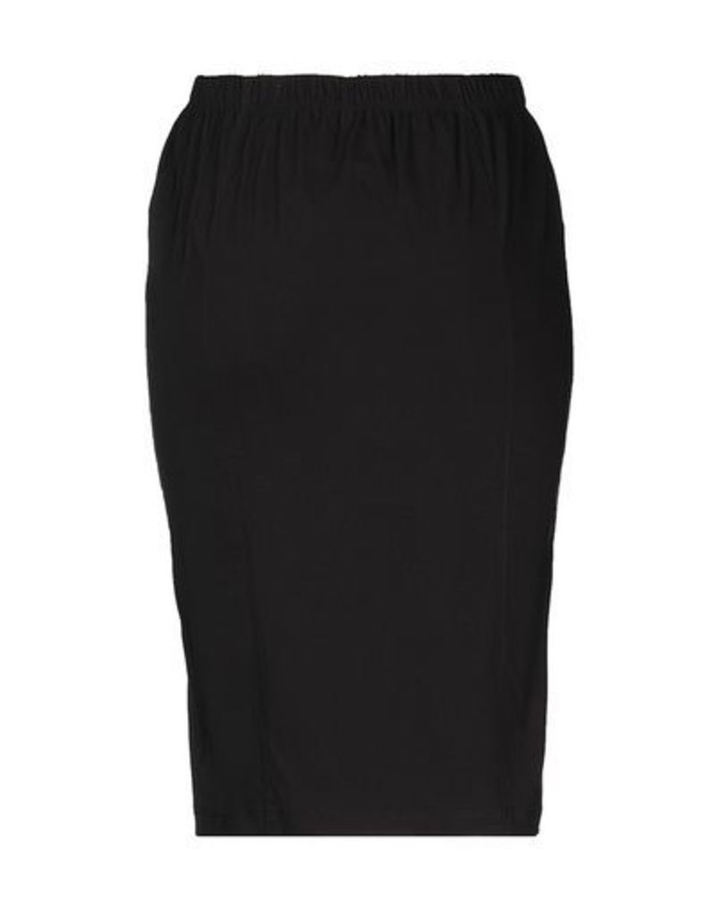 ANATHEA by PARAKIAN SKIRTS Knee length skirts Women on YOOX.COM