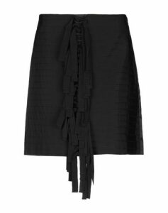 BROGNANO SKIRTS Knee length skirts Women on YOOX.COM