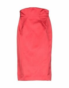 ZAC POSEN SKIRTS 3/4 length skirts Women on YOOX.COM