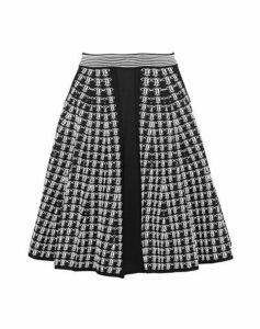 EMILIO PUCCI SKIRTS Knee length skirts Women on YOOX.COM