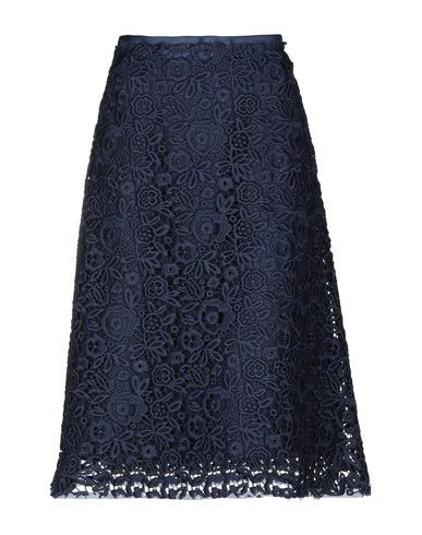 MIU MIU SKIRTS 3/4 length skirts Women on YOOX.COM