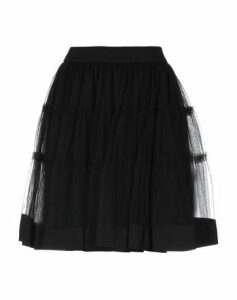 MOSCHINO SKIRTS Knee length skirts Women on YOOX.COM
