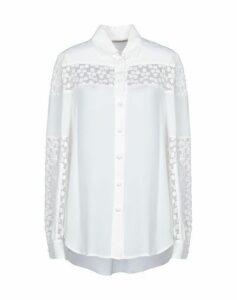 PICCIONE.PICCIONE SHIRTS Shirts Women on YOOX.COM