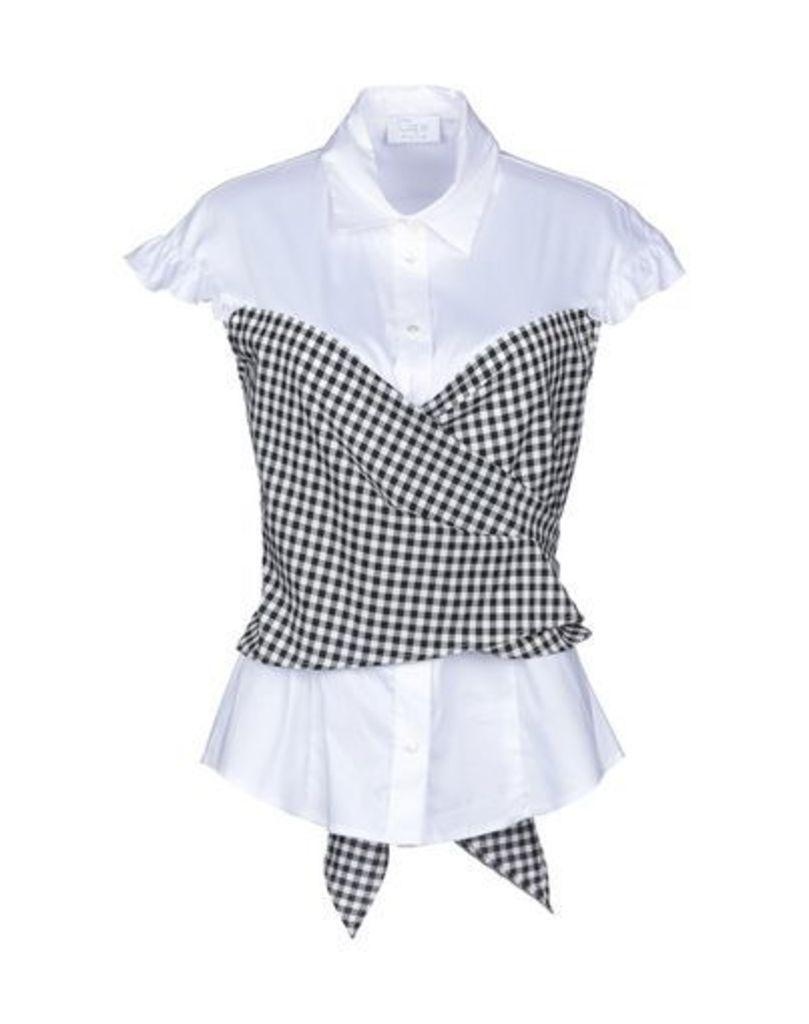 CLIPS MORE SHIRTS Shirts Women on YOOX.COM
