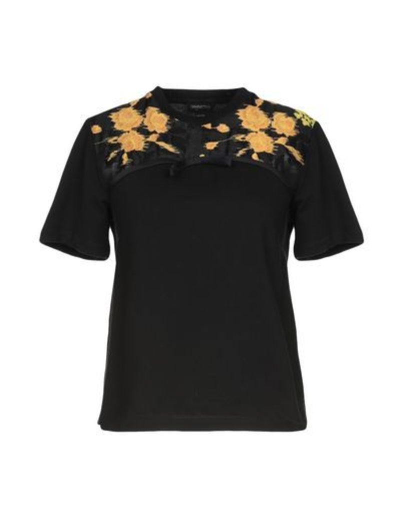 GIAMBATTISTA VALLI TOPWEAR T-shirts Women on YOOX.COM