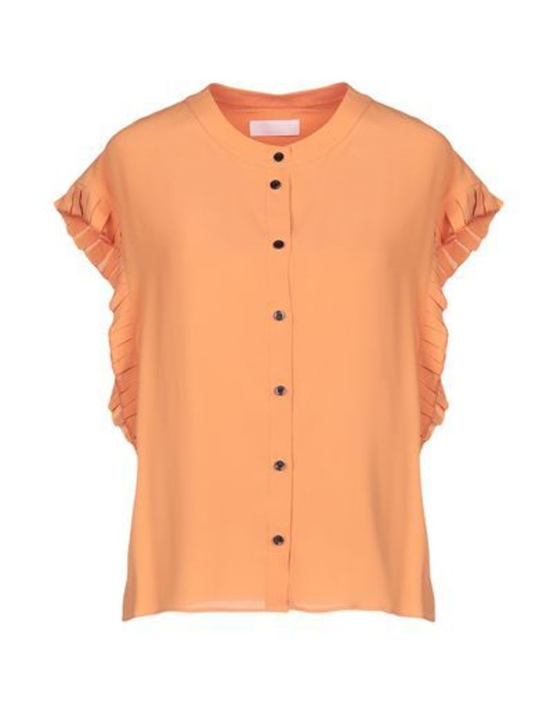 ANNIE P. SHIRTS Shirts Women on YOOX.COM