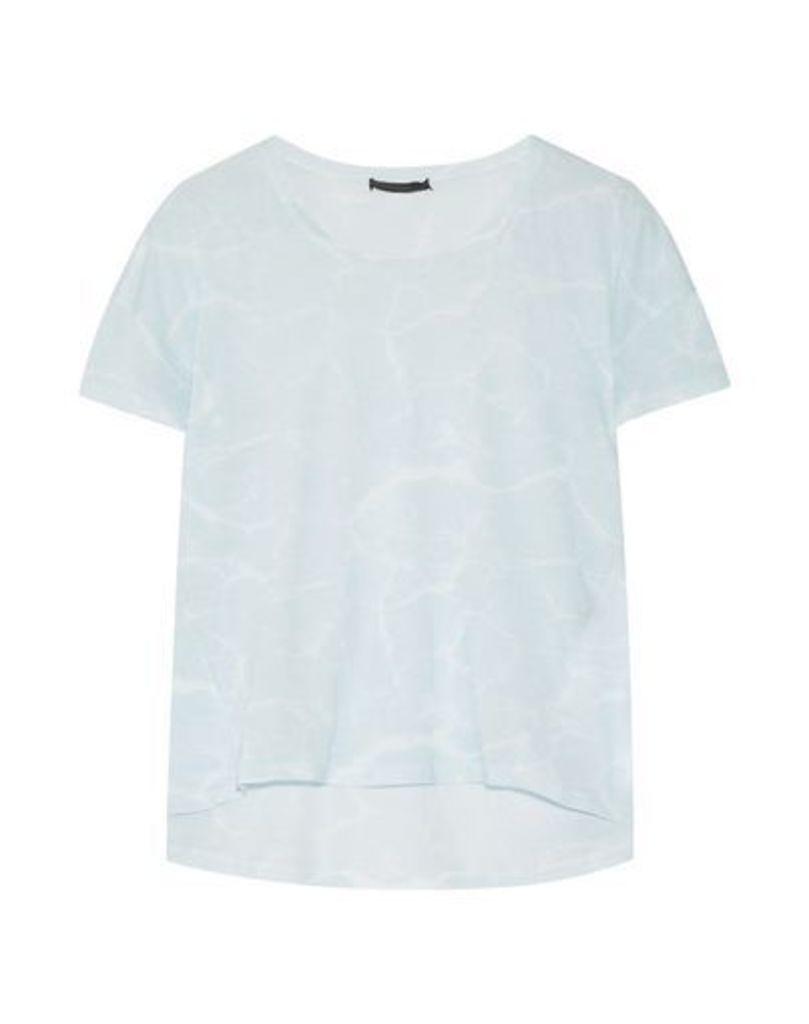 BELSTAFF TOPWEAR T-shirts Women on YOOX.COM