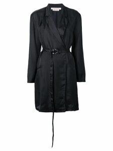 1017 ALYX 9SM Opium dress - Black