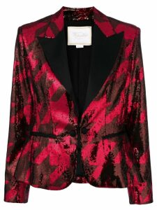 Redemption sequin blazer