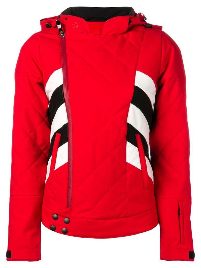 Perfect Moment Imok II jacket - Red