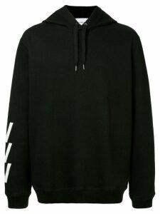Ports V hooded sweatshirt - Black