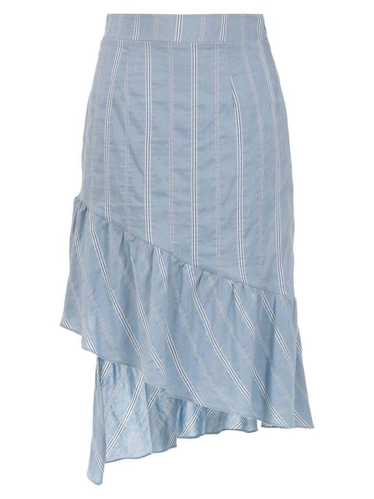 Olympiah Fiora skirt - Blue