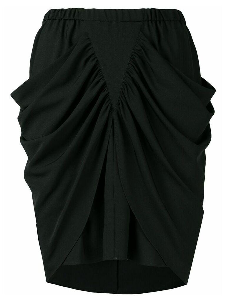 Isabel Marant Tilena skirt - Black