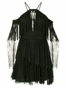 Alice Mccall She's Cosmic dress - Black