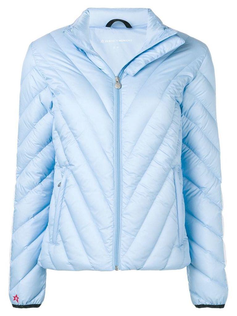 Perfect Moment Mini Duvet II jacket - Blue