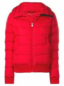 Perfect Moment Super Star jacket - Red