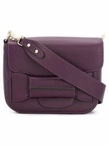 Tila March shoulder bag - Purple