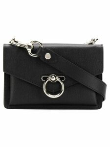 Rebecca Minkoff Jean medium shoulder bag - Black