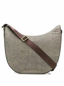 Thomas Tait Luna shoulder bag - Neutrals