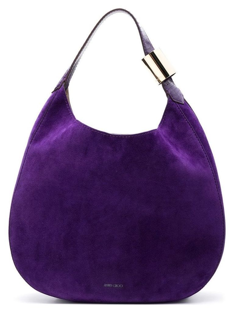 Jimmy Choo Stevie tote - Purple