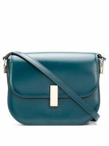 Valextra Iside crossbody bag - Green