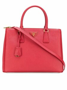 Prada Galleria tote bag - Red