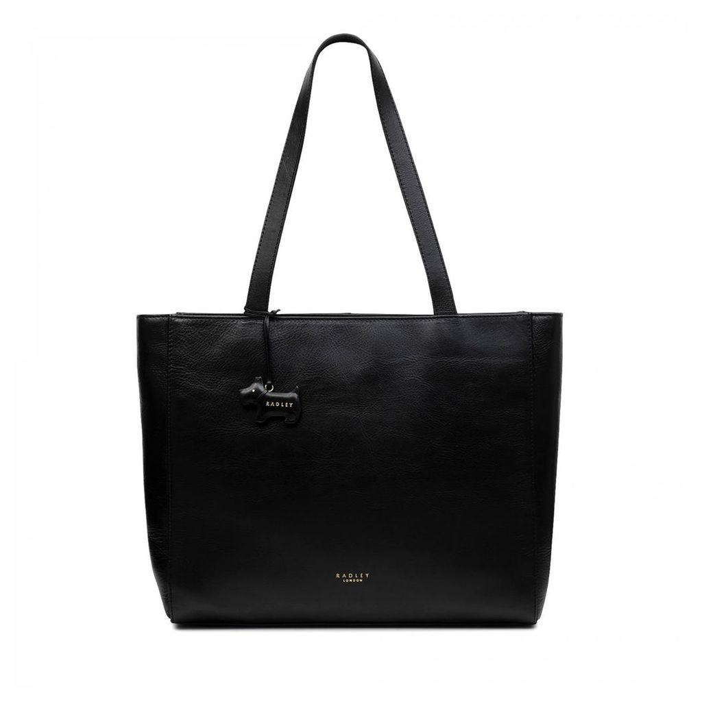 Radley London Greyfriars Gardens Large Zip-Top Shoulder Bag