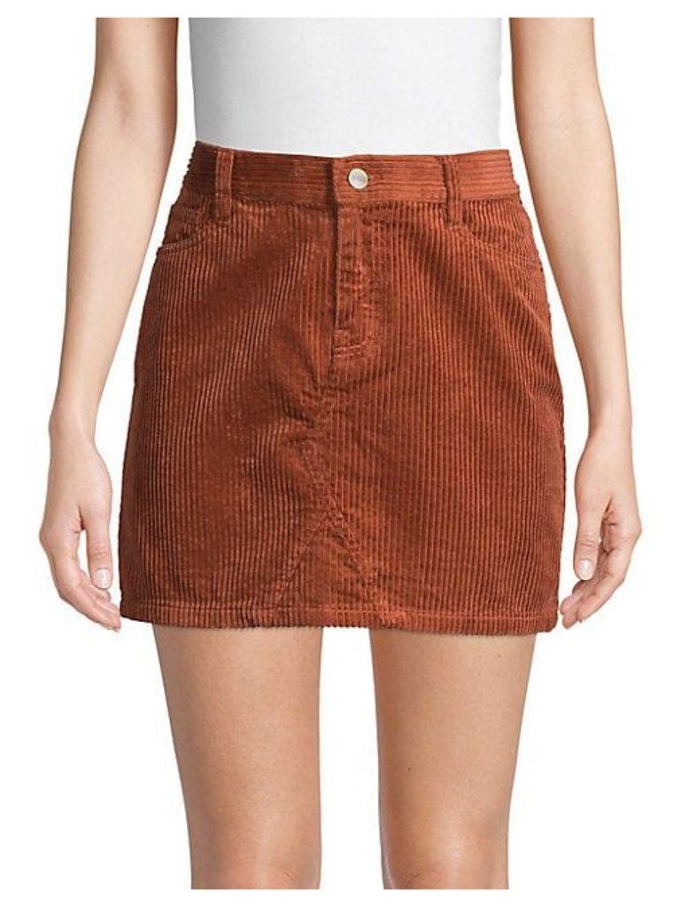 Ryan Corduroy Skirt