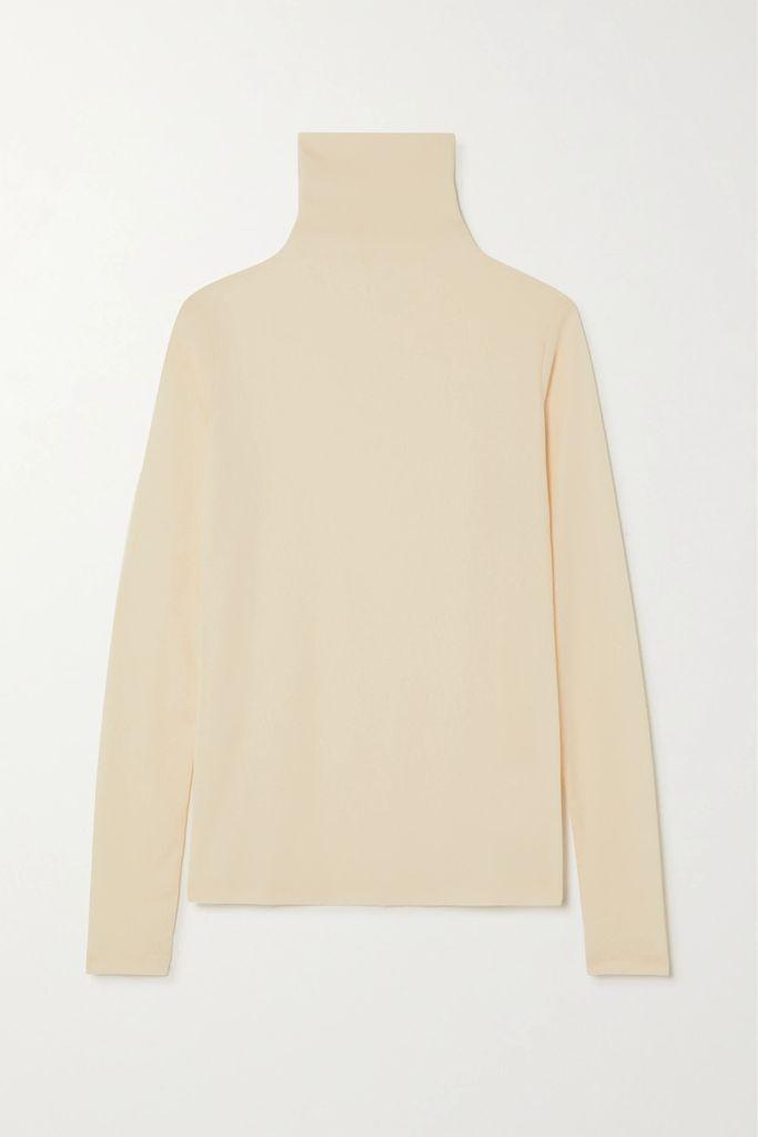 Ksubi - A2b Textured Patent-leather Jacket - Black