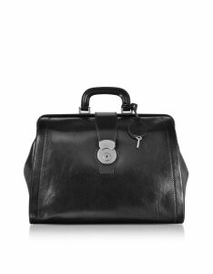 The Bridge Designer Doctor Bags, Capalbio Genuine Leather Doctor Bag