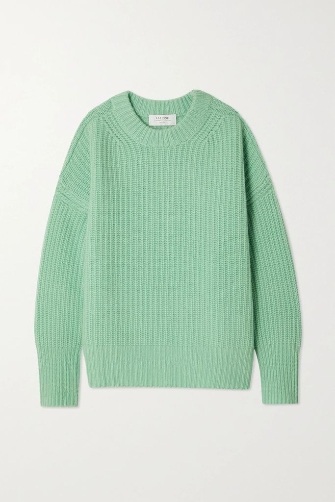 Marques' Almeida - Waisted Smocked Brocade Midi Skirt - Black