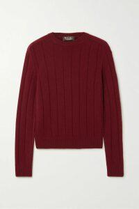 L'Agence - Constance Velvet Dress - Navy