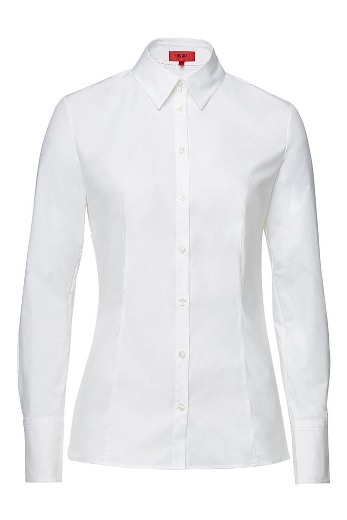 Hugo Etrixe Cotton Shirt