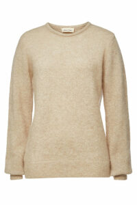 American Vintage Pullover with Mohair and Wool
