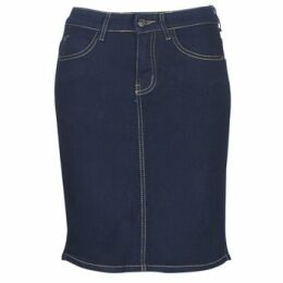 Yurban  JUL  women's Skirt in Blue