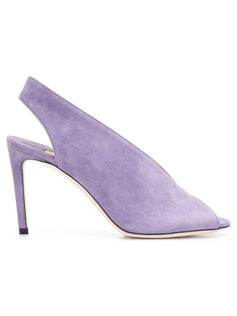 Jimmy Choo Shar sandals - Purple