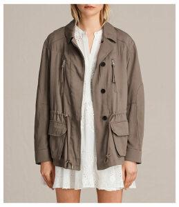 Amaris Jacket