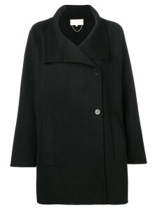 Vanessa Bruno double breasted coat - Black