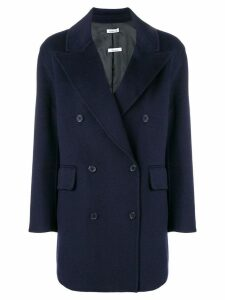 P.A.R.O.S.H. Lover coat - Blue