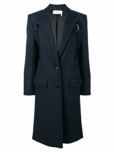 Chloé tailored coat - Blue