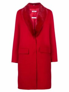 P.A.R.O.S.H. Lover coat - Red