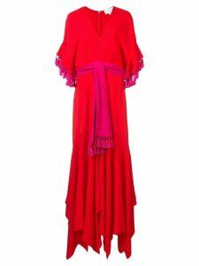 Sachin & Babi Malewane Dress - Red