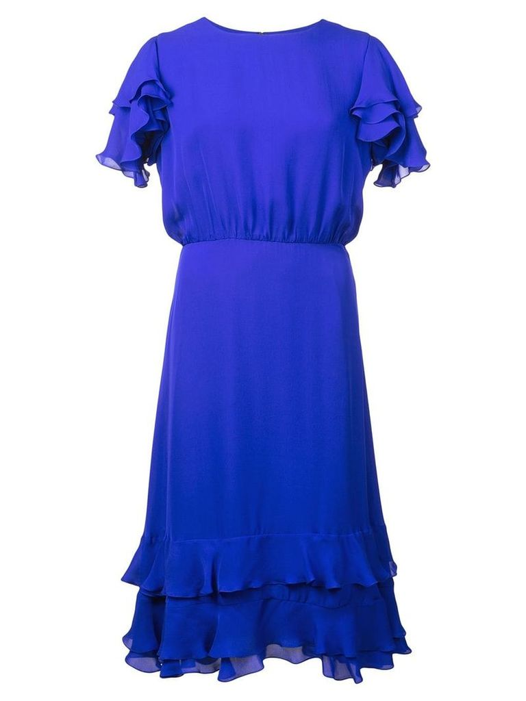 Sachin & Babi Gayle Dress - Blue